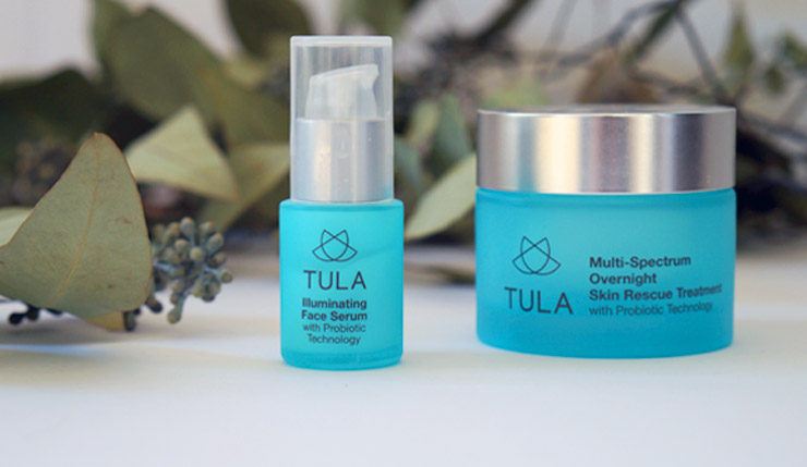 TULA Probiotic Skincare Review - Whole Lovely Life
