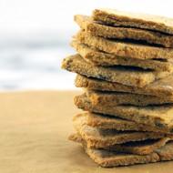 Grain Free Sage Crackers