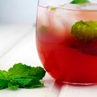 Watermelon Mint Mocktail
