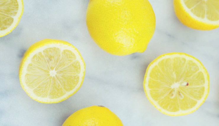Health Storylines Challenge Four (Lemon Water)