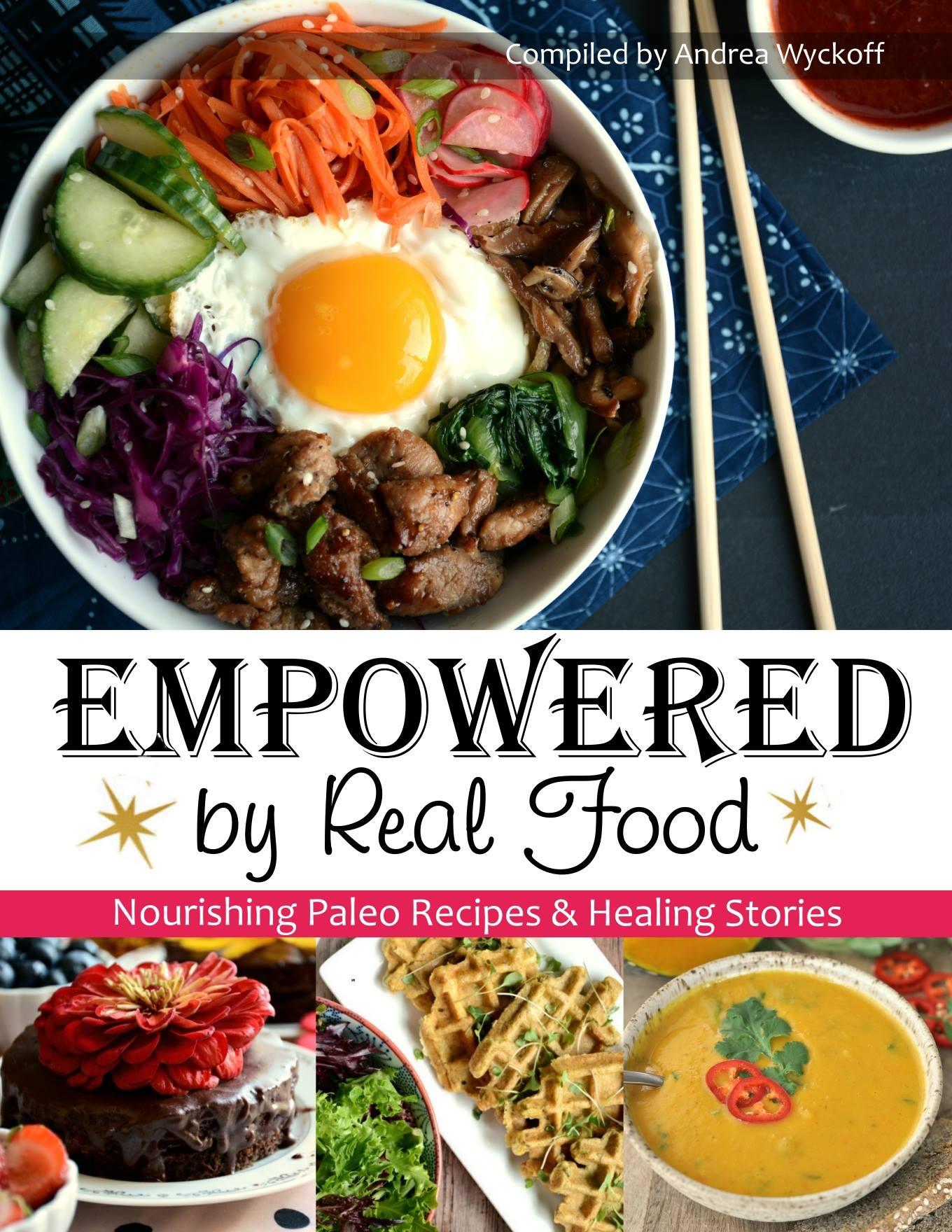 Day Real Food Detox Recipes